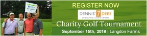 Charity Golf Tournament 2016 at Langdon Farms @ Langdon Farms Golf Club | Aurora | Oregon | United States