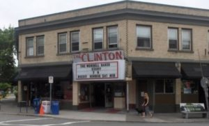 Clinton St. Resistance Presents: Straight Outta Compton @ Clinton Street Theater | Portland | Oregon | United States
