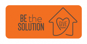 Be the solution. Give now.